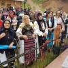 Cinci mii de pelerini la Mănăstirea Izbuc - Sărbătoarea Izvorului Tămăduirii