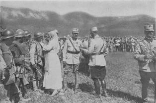 100 de ani. Marşul spre Marea Unire (1916-1919) - Bătălia de la Mărăşeşti (IV)