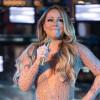 Mariah Carey, concert dezastruos de Anul Nou - A început anul cu stângul