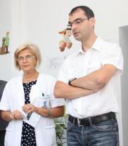 """Medicul Ovidiu Pop, pus pe liber de la Spitalul Municipal: """"L-am acţionat în judecată"""""""