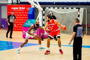 Liga Națională de baschet masculin - Programul turneului cu numărul patru