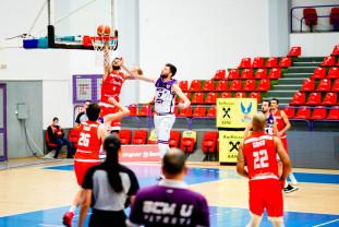 CSM U Oradea a jucat 23 meciuri în 2020 - Rată de succes de 69,5%
