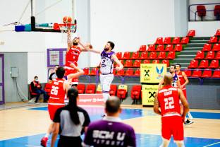 Athletic Constanța – CSM CSU Oradea - Un adversar care n-ar trebui să le pună probleme
