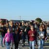 Ţeţchea. Aniversare marcată printr-un marş în tăcere - Cer dreptate pentru Gabriel Cudi