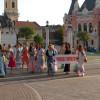 O invitaţie inedită lansată orădencelor - Marşul feminităţii