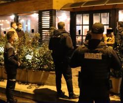 Amenzi pentru nepurtarea măștii și nerespectarea interdicțiilor - Acțiuni de amploare în Bihor