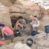 Un maxilar superior de Homo sapiens descoperit în Israel - Istoria evoluției, rescrisă