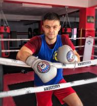 Gala Oss Fighters de la Bucureşti - Adrian Maxim va înfrunta un marocan