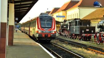 CFR Călători anunță curse estivale internaţionale - Cu trenul în Bulgaria, Grecia sau Turcia