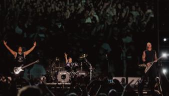 250.000 de dolari donaţi campaniei Dăruiește Viață - Metallica, pentru a patra oară la București