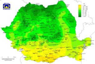 În această săptămână - Masă de aer polar peste România