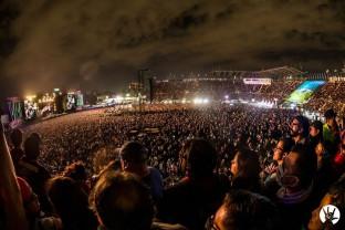 În ciuda pandemiei - Peste 70.000 de spectatori la un festival din Mexic