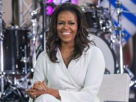 Un documentar despre Michelle Obama şi autobiografia sa - Vedetă pe Netflix