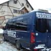 Transport pentru turişti la Stâna de Vale şi Vârtop - Microbuze spre munte