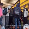 Poliţia de frontieră. Zeci de cetăţeni non-europeni capturaţi în câteva ore - Un camion de imigranţi