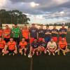 Minifotbalul, în plină ascensiune - Echipe bihorene la turneele finale