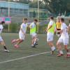 Reîncepe forfota la Baza Tineretului - Se reiau campionatele de minifotbal