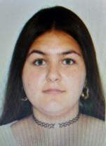 Minoră dispărută - O adolescentă de 16 ani a plecat de acasă