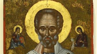 Sărbătoarea zilei - Sfântul Nicolae Făcătorul de minuni