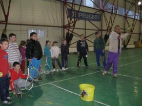 Club de tenis de câmp în Defileul Crișului Repede - A luat ființă AS TC Voința Vadu Crișului-Șuncuiuș!