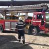 Misiuni în Oradea, Săcueni și Marghita - Persoane salvate, incendii stinse