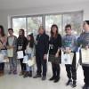 Elevi şi profesori de la Liceul Ortodox, în Italia - Începutul unei frumoase prietenii