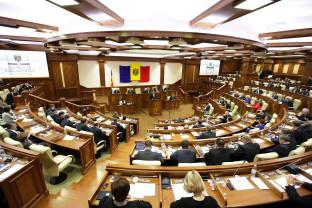 Republica Moldova. Parlamentul a fost dizolvat - Criză politică majoră