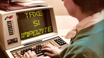 Covid-19. Provocarea bugetului - Se prefigurează scăderea încasărilor
