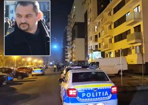 Viața femeii înjunghiate, fosta soție a suspectului, a fost pusă în pericol - Fostul șef al Poliției Locale, reținut