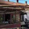 Locuinţa bărbatului de 79 de ani a fost cuprinsă, ieri, de un incendiu - Un orădean a murit intoxicat cu fum