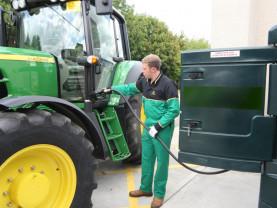 APIA. Motorina din agricultură - Doar trei zile pentru depunerea cererilor