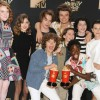 """Beauty and the Beast"" şi ""Stranger Things"" - Marii câştigători la Premiile MTV"