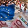 Cei mai mobili cetățeni UE apți de muncă - Românii și lituanienii, pe primul loc