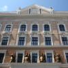 Muzeul Ţării Crişurilor a ajuns un bolovan la gâtul judeţului - Se reiau lucrările