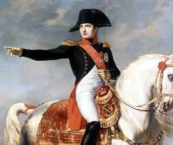 Comemorare în Franţa - Bicentenarul morţii lui Napoleon
