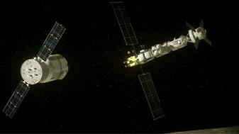 Programul Artemis al NASA - Dai banu, mergi pe Lună!