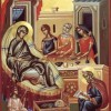 Sărbătoarea zilei - Naşterea Sf. Ioan Botezătorul (Sânzienele)