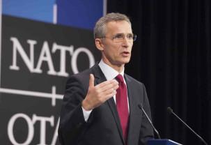 """NATO avertizează Rusia şi Belarusul, după o serie de derapaje - """"Suntem vigilenţi şi pregătiţi"""""""