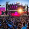 Festivalul Neversea. Peste 50.000 de oameni încă din prima zi - Cel mai nou festival de muzică