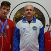 King do-Lions a participat la Openul Bosniei - Răzvan Cotuţ şi Nicolae Pascu, printre performeri