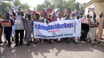 Nigeria - Elevii răpiți au fost eliberați