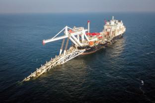 Sancțiuni pentru companiile implicate în NordStream2 - Amendă pentru colaborarea cu ruşii