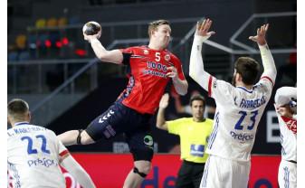 CM de handbal masculin - Rezultate surprinzătoare din primele meciuri