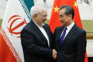 SUA se consultă cu Administraţia Chinei într-o problemă explozivă - Dosarul nuclear iranian