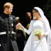 O nuntă regală de 32 milioane lire sterline