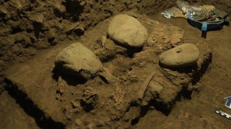 ADN-ul unei adolescente care a murit cu 7.000 de ani în urmă - A dezvăluit un grup uman necunoscut