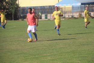 """O nouă competiţie organizată de AJ de Fotbal - Primul campionat de """"old boys"""" în Bihor"""