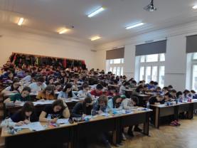 Olimpiada Naţională de Lingvistică - Rezultate onorabile pentru elevii bihoreni