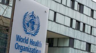 """Organizaţia Mondială a Sănătăţii """"s-a făcut"""" că lucrează - Un tratament superficial"""
