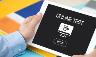 Examene finale on line - Guvernul a aprobat prin OUG modul de funcţionare temporară a universităților